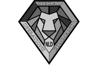 Netherlands Special Operations Command (NLD SOCOM)