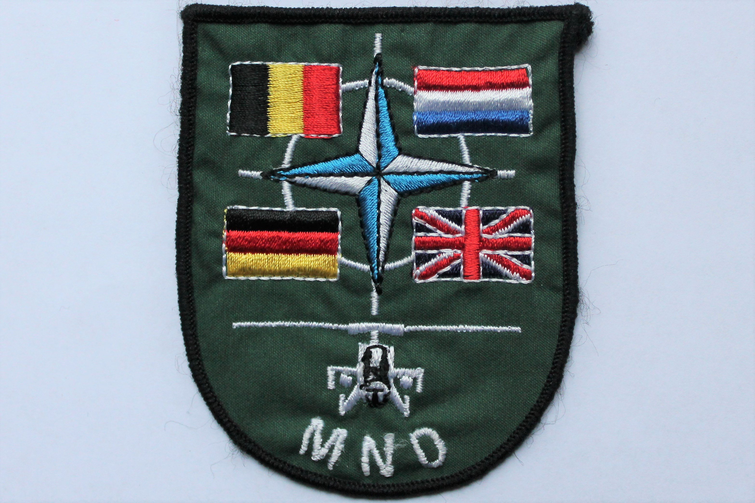 NATO Multinational Division Central