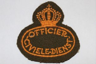 Officier Civiele Dienst
