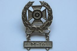 US Army Marksmanship Qualification Badge