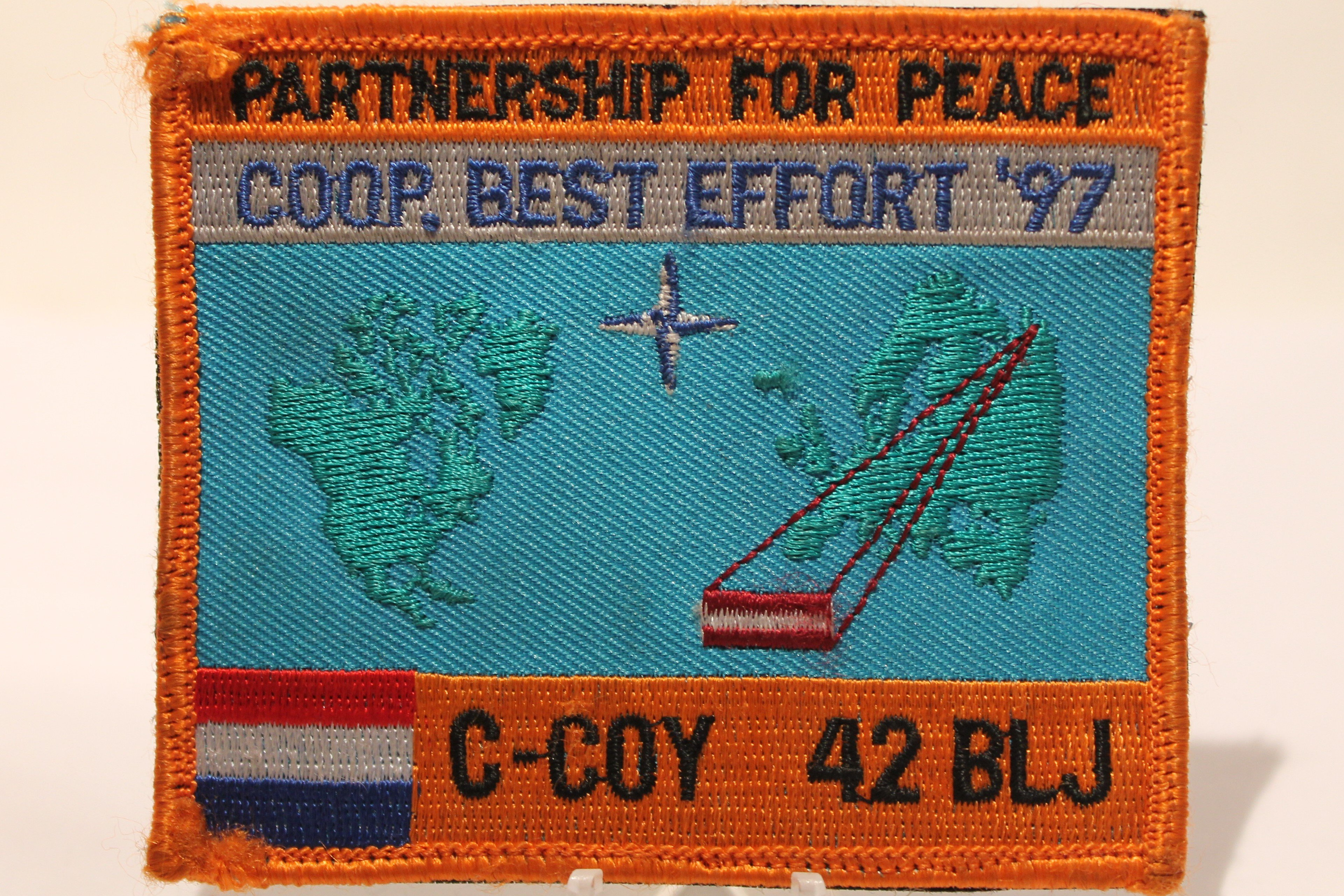 Partnership For Peace (PFP)