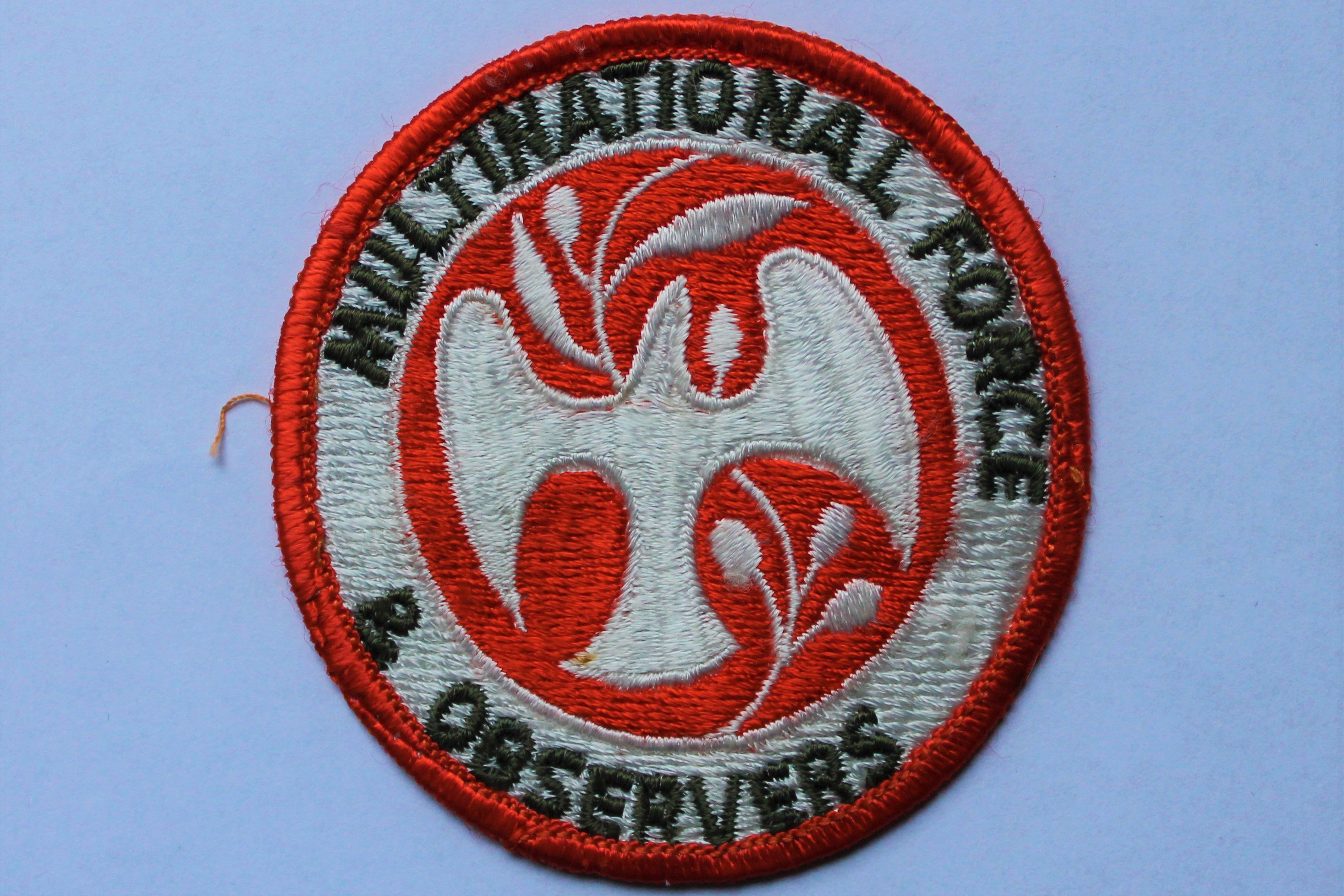 Multinational Force & Observers (MFO)