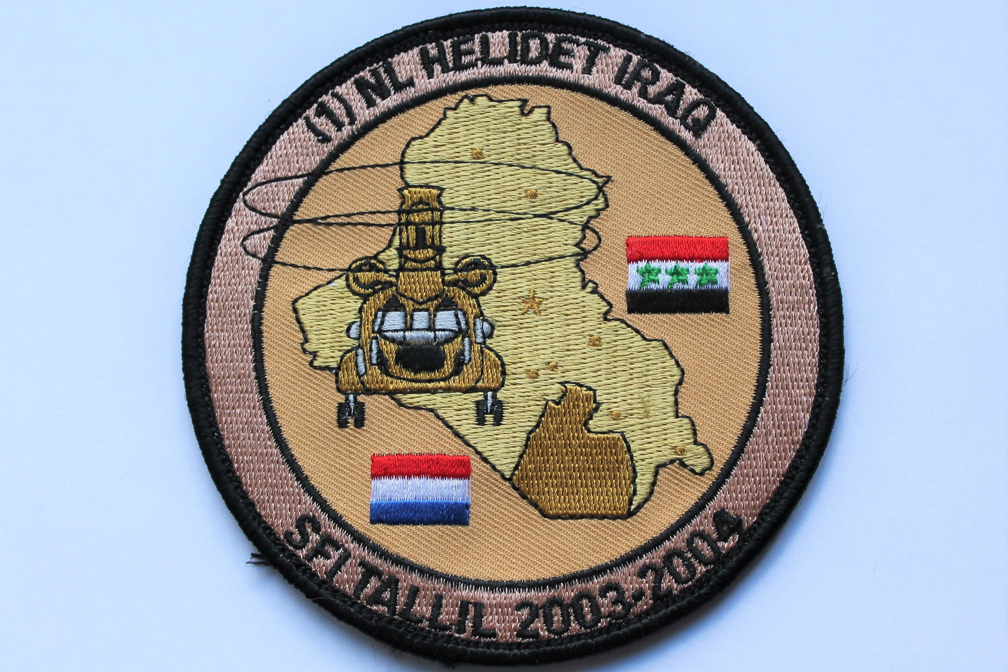 Stabilization Force Irak (SFIR)
