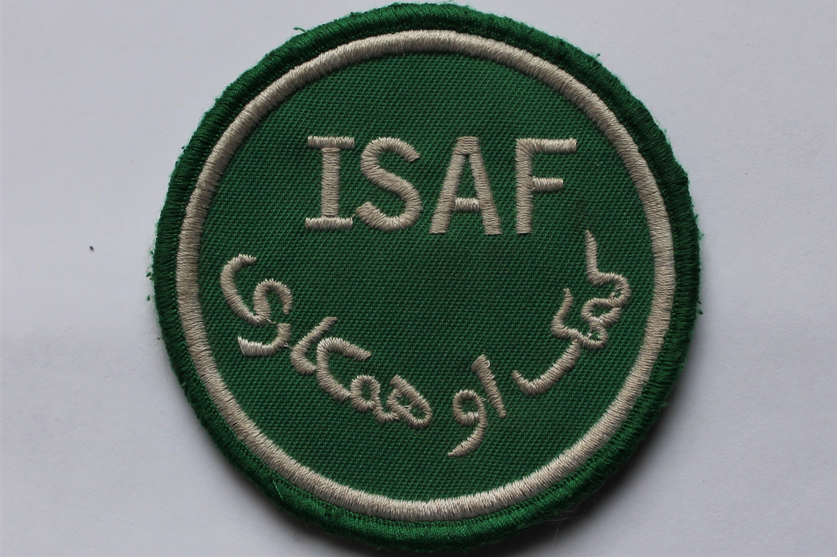 International Security Assistance Force (ISAF)