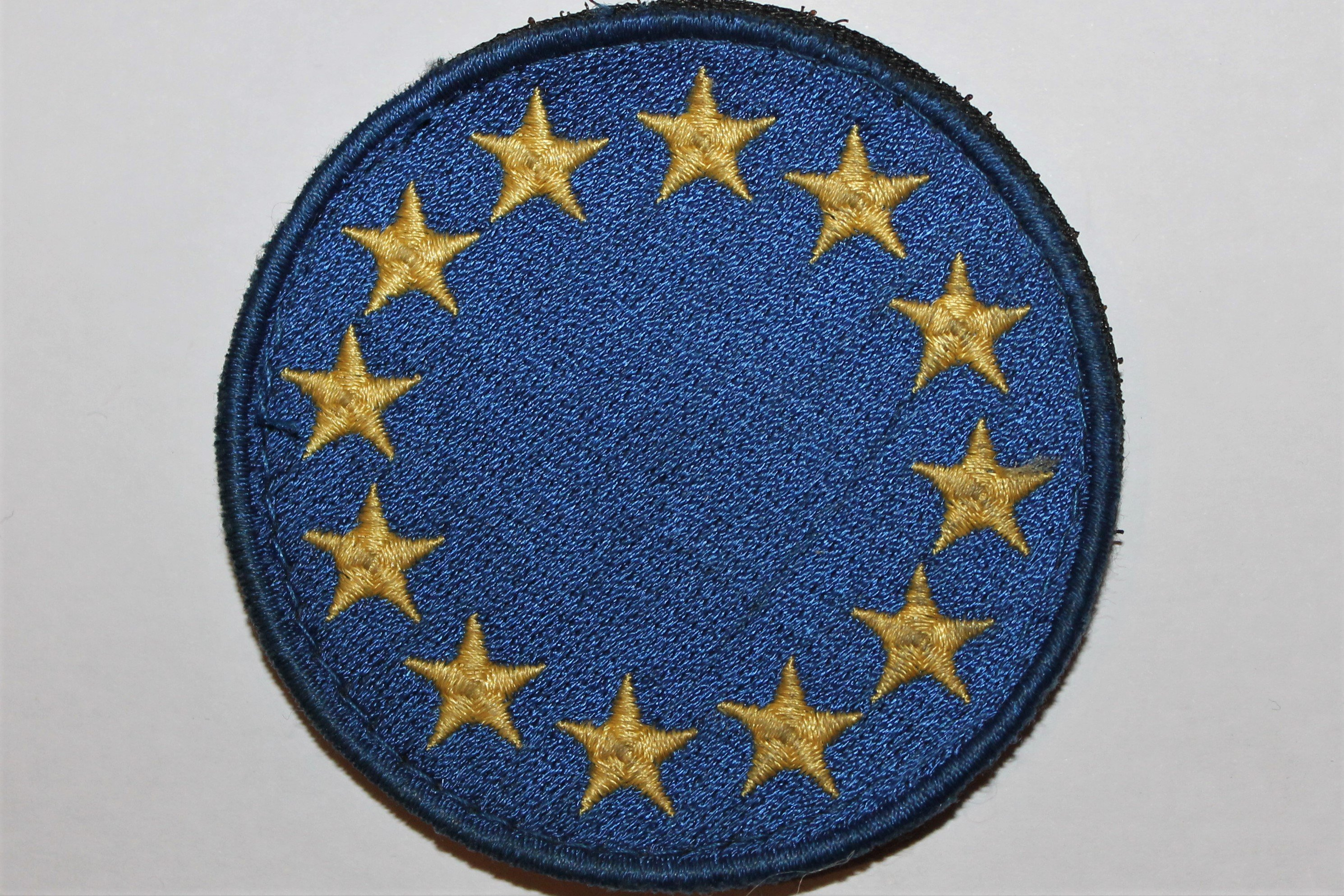 European Force (EUFOR)
