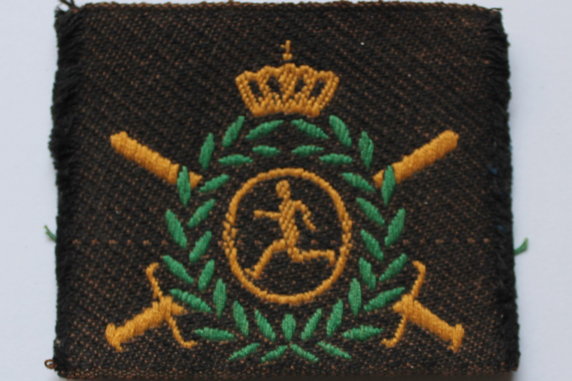 Officier, sportinstructeur