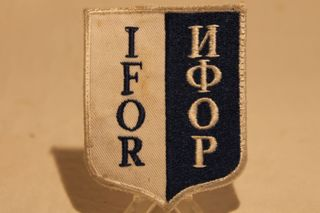 Implementation Force (IFOR)